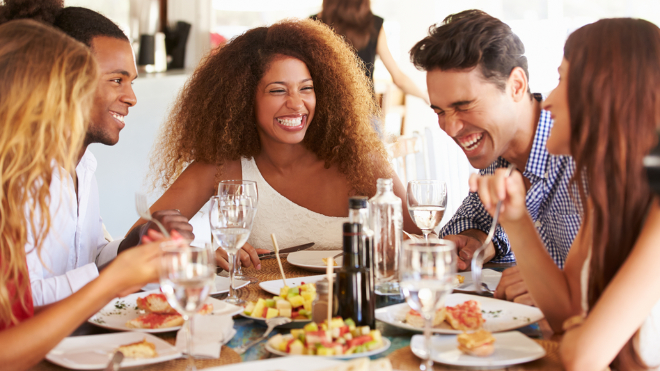 Are you setting the right atmosphere in your restaurant?