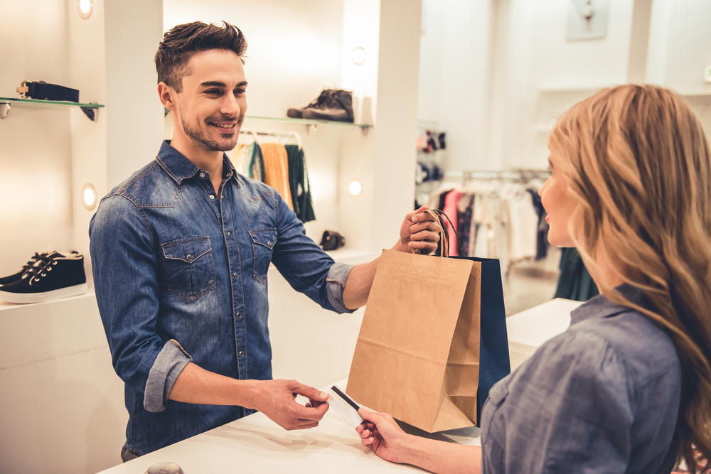 Staff Morale is Key to Your Retail Business